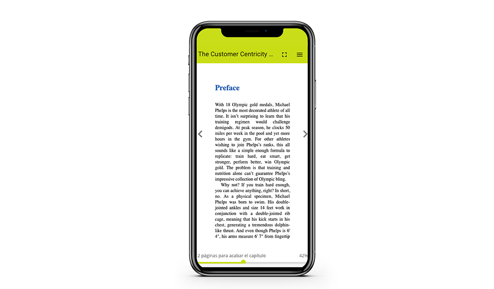 Reading on any device becomes easy with ODILO